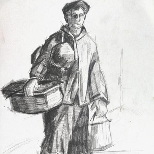 Arrantzalea I. Jose Kareaga