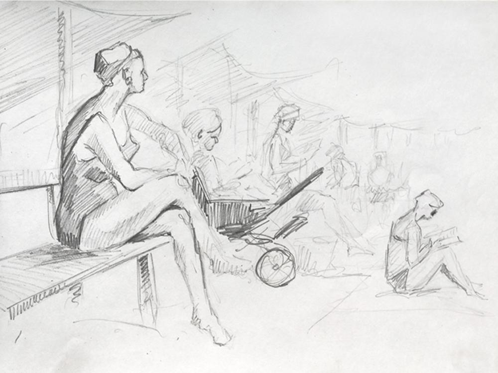 Itzurun I. Jose Kareaga