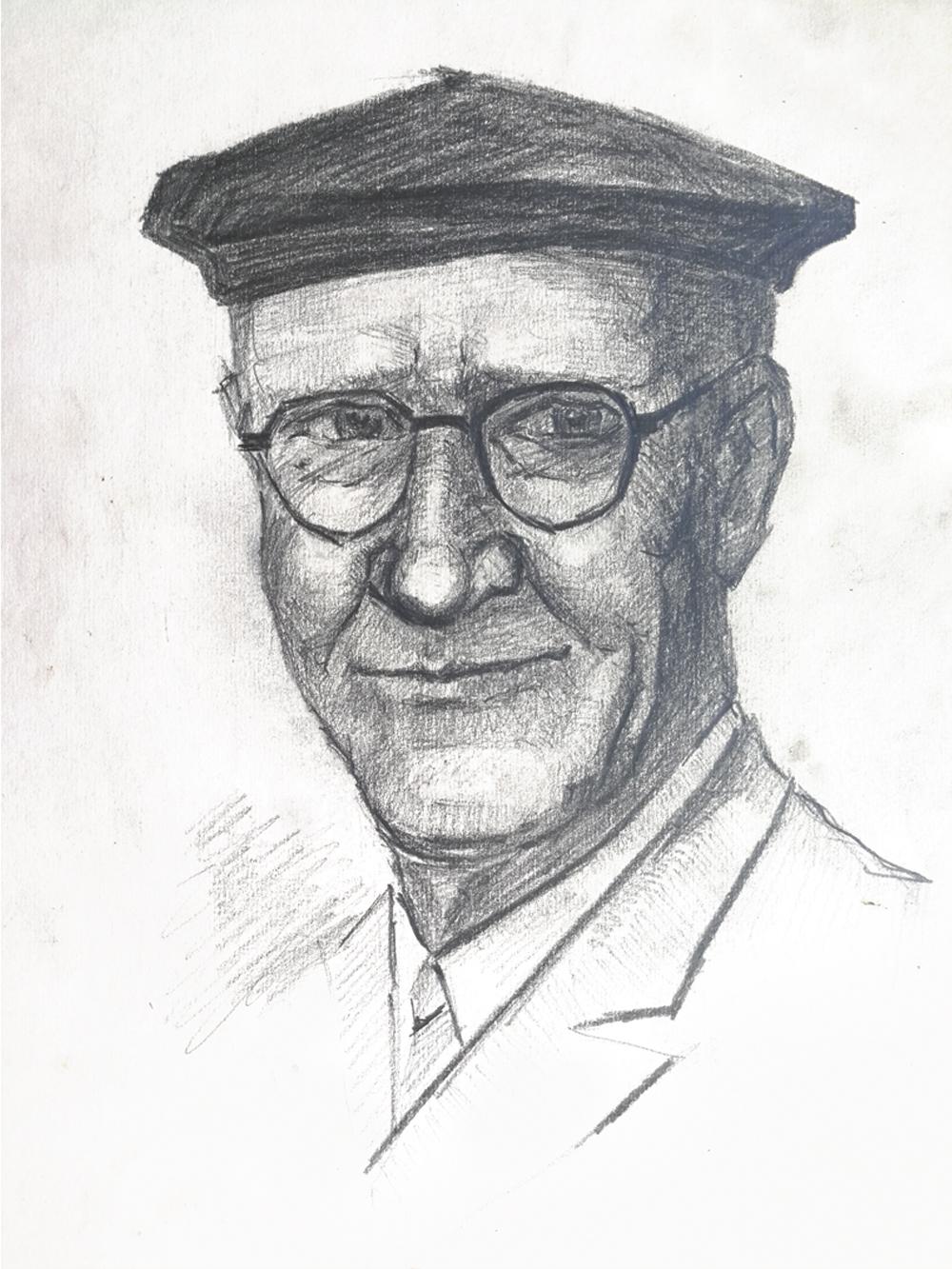 Kayetano Kareaga. Jose Kareaga