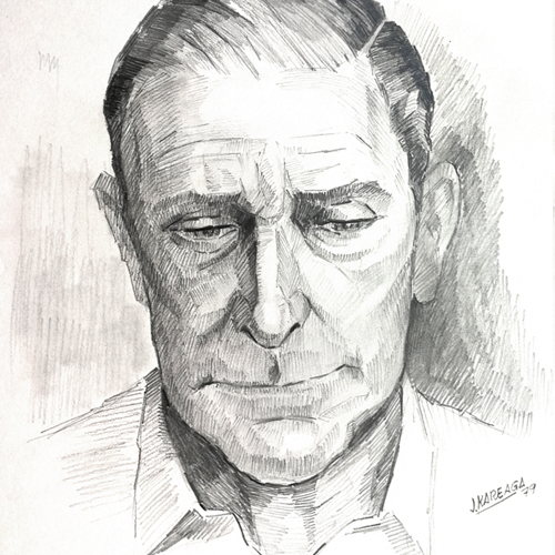 Mateo Kareaga. Jose Kareaga