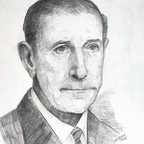 Mateo Kareaga II. Jose Kareaga