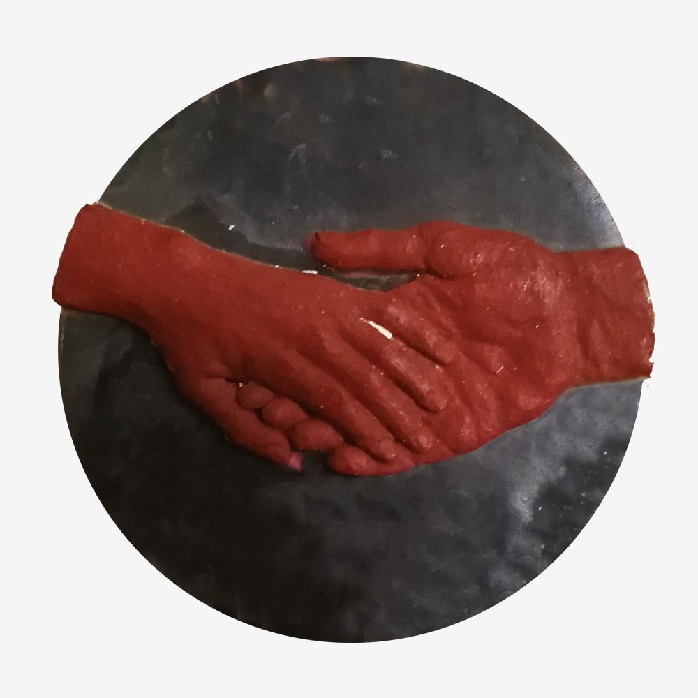 Modelado escayola VI. Jose Kareaga