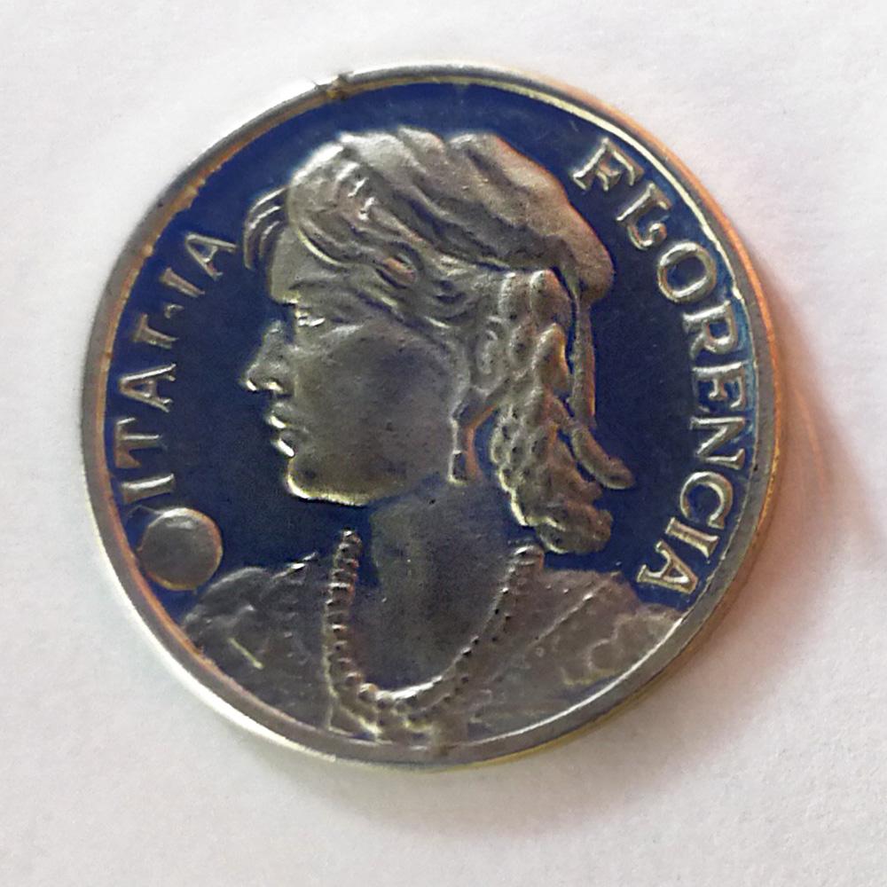 Moneda conmemorativa III. Jose Kareaga
