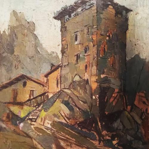 Durangoalde, Jose Kareaga