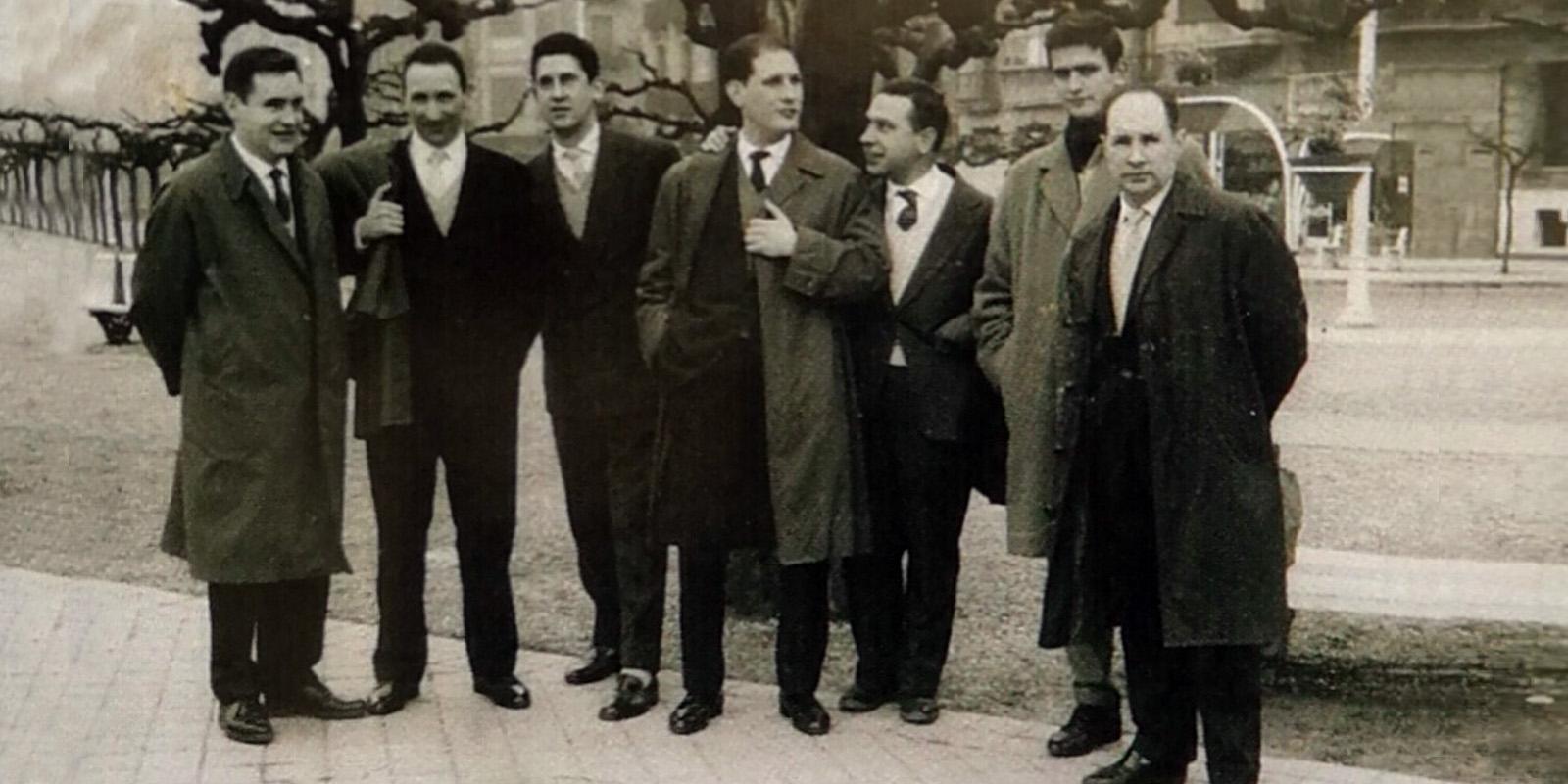 Asociación artística de Eibar. Jose Kareaga